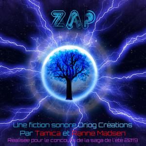 Pochette de ZAP