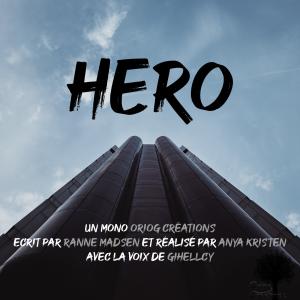 Pochette de Hero